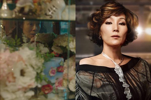 [Selección BIFF2021] 'Apartamento con dos mujeres' & Lee Hye Young
