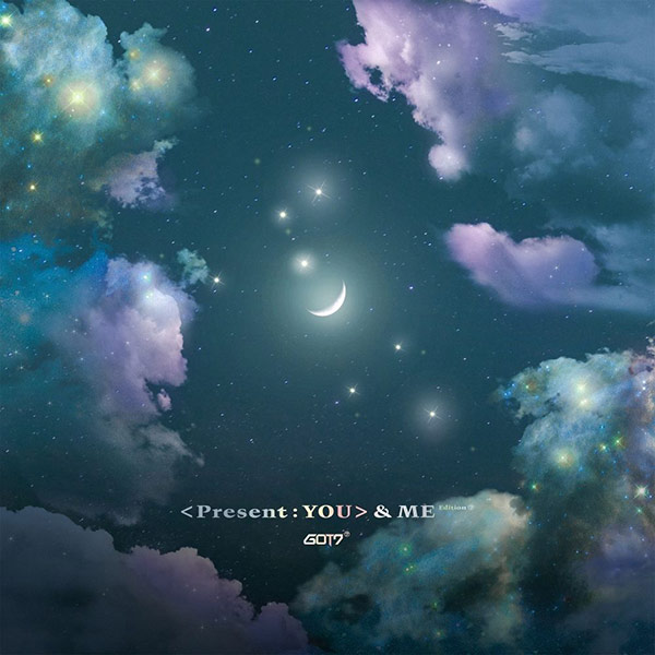 Present : YOU` &ME Edition (GOT7)