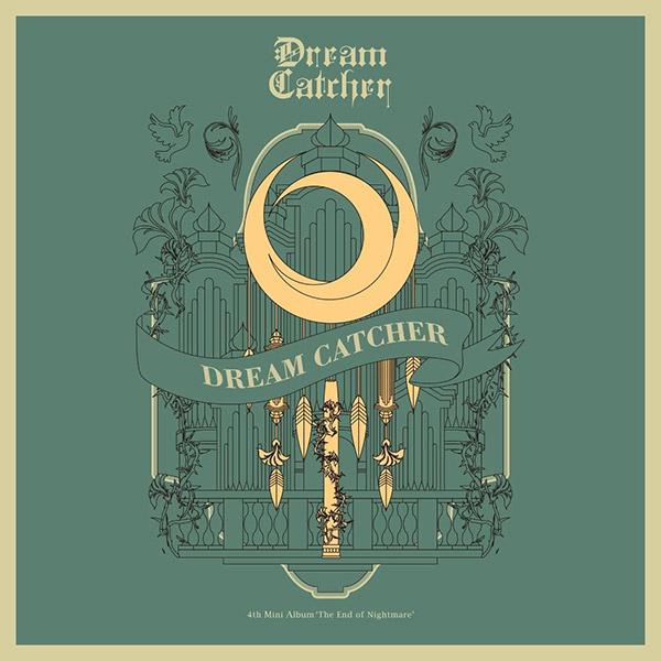 Новый мини-альбом группы 'DREAMCATCHER' о кошмарах