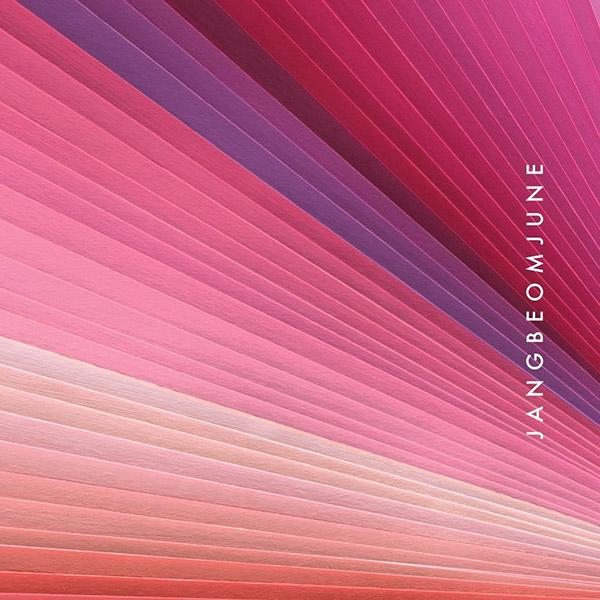 Свежий регулярный альбом певца Чан Бом Чжуна