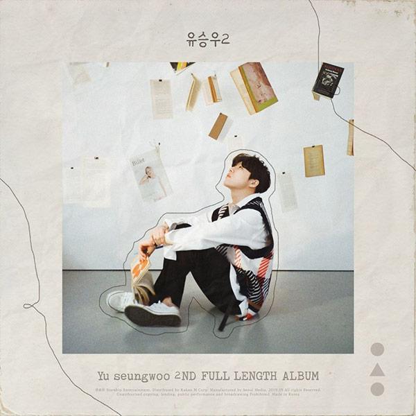 YU SEUNG WOO 2 (Yu Seung-woo)