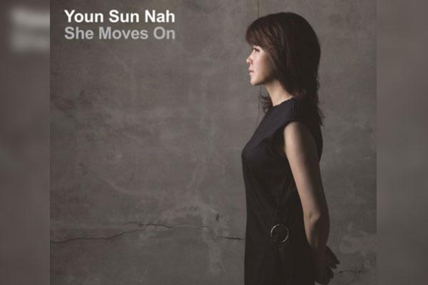 JOYAS DEL POP COREANO: Nah Youn Sun / SHE MOVES ON