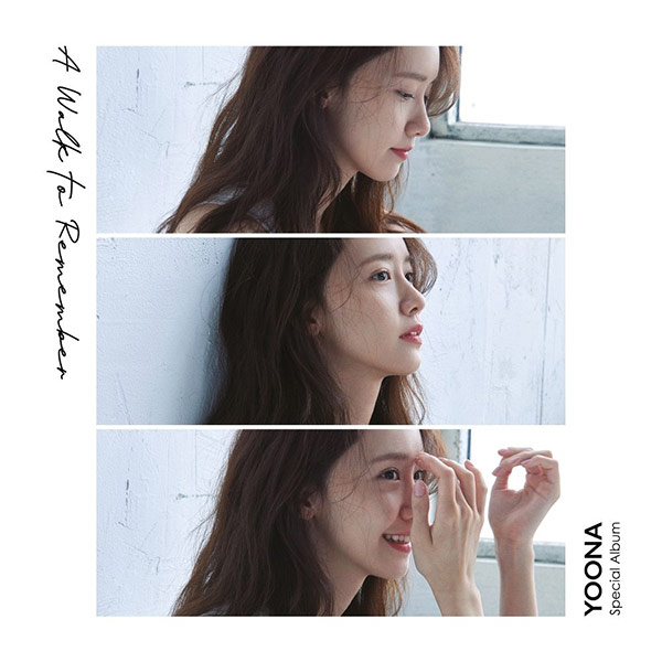 A Walk to Remember - Special Album (YOONA)