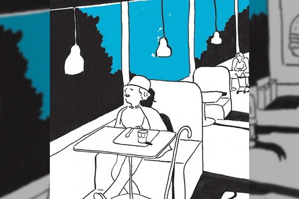 [Los días de colabo] de Kim Mok In