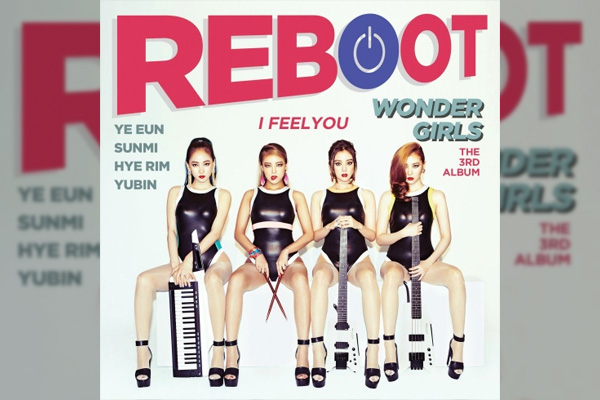 [Reboot] de Wonder Girls