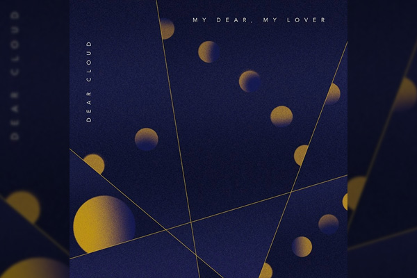 [My Dear, My Lover] de Dear Cloud