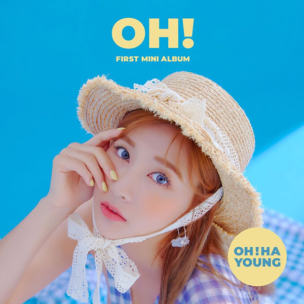 OH! (Oh Ha-young)