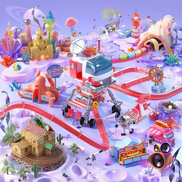 'The ReVe Festival' Day 2 (Red Velvet)