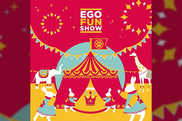 [Ego Fun Show] de Ego Function Error