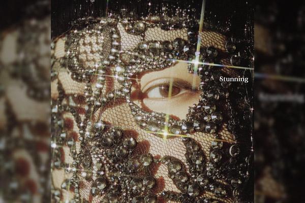 « Stunning », deuxième EP pour le troisième opus officiel de Sunwoo Jung-a