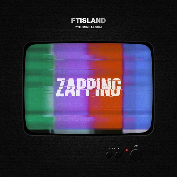 ZAPPING (FT Island)