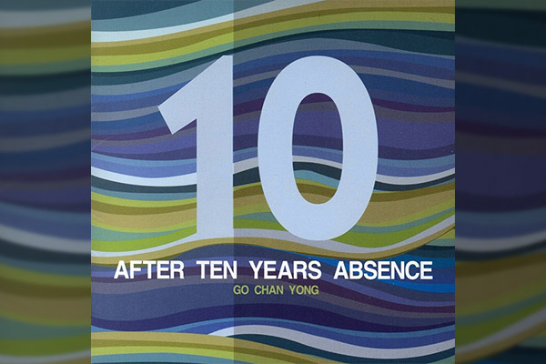 [After Ten Years Absence] de Go Chan Yong