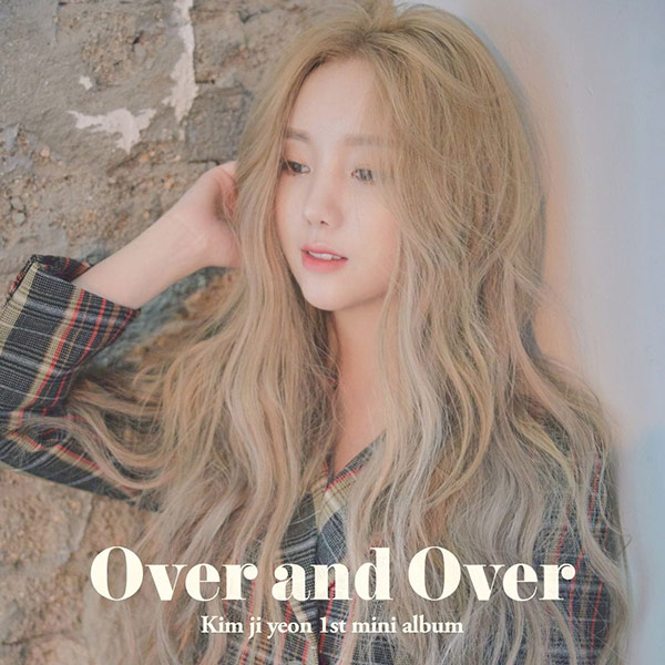 OVER AND OVER (Kei)
