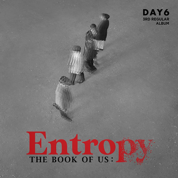The Book of Us : Entropy (DAY6)