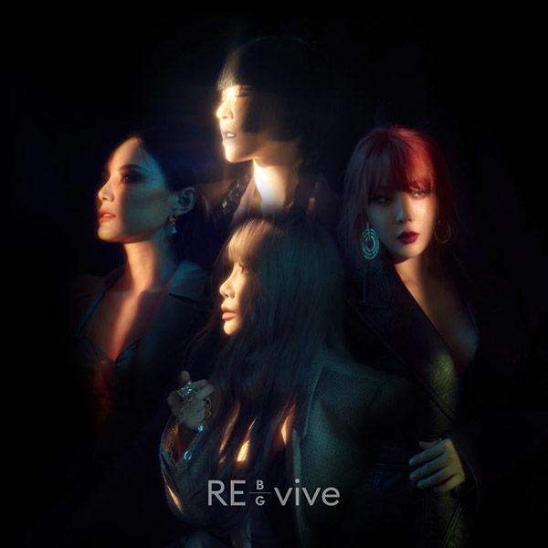 RE_vive (Brown Eyed Girls)