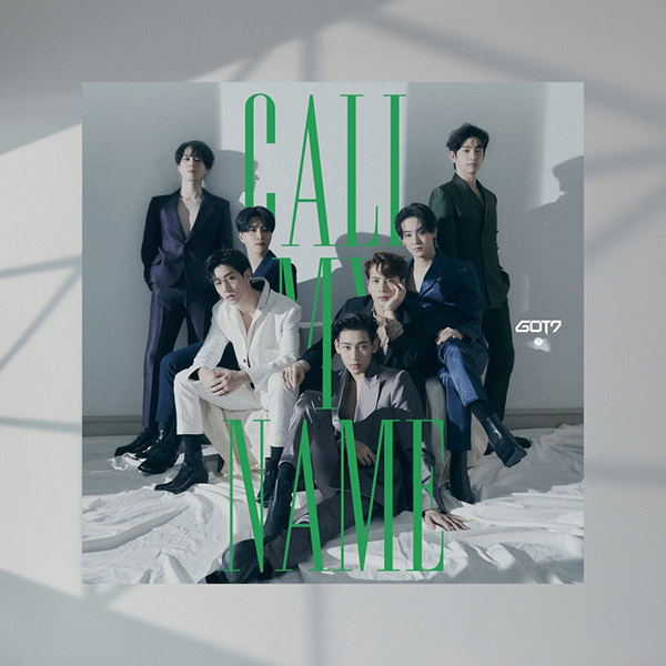 Call My Name (GOT7)