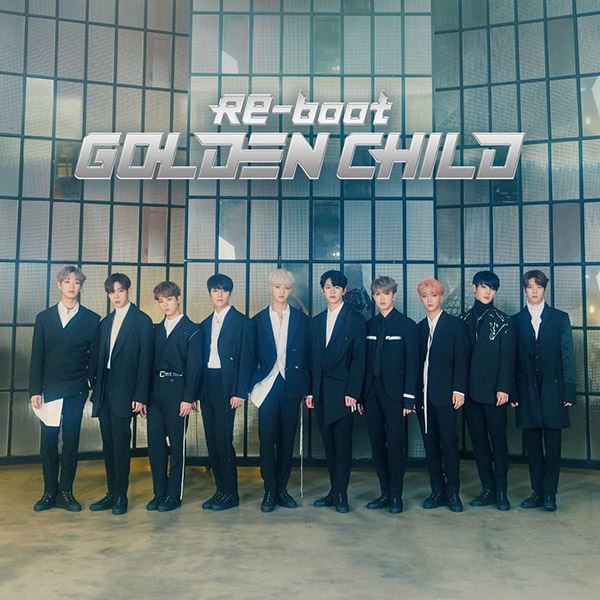 Re-boot (Golden Child)