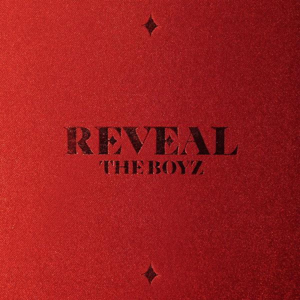 THE BOYZ 1ST ALBUM [REVEAL] (THE BOYZ)