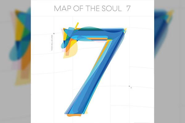 « MAP OF THE SOUL: 7 », 4e opus officiel de BTS