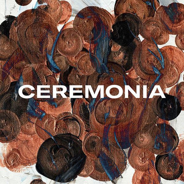 CEREMONIA (M.C the MAX)