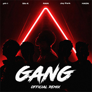 GANG Official Remix