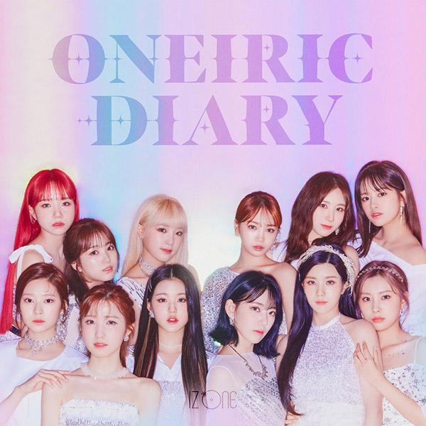 Oneiric Diary(幻想日記) (IZ*ONE)