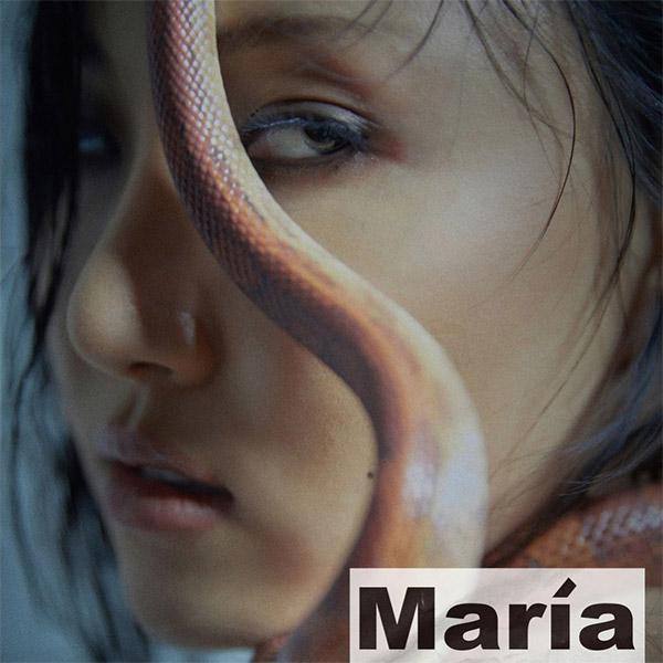 María – 화사 (Hwasa)