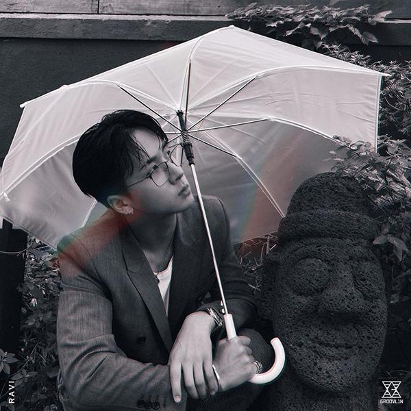 Mưa♡ (Ravi ft. Lee Na-eun (APRIL))