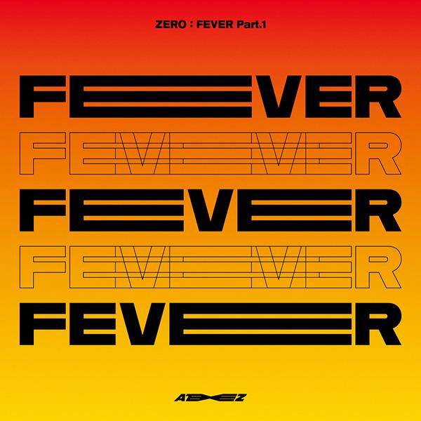 ZERO : FEVER part.1 (ATEEZ)