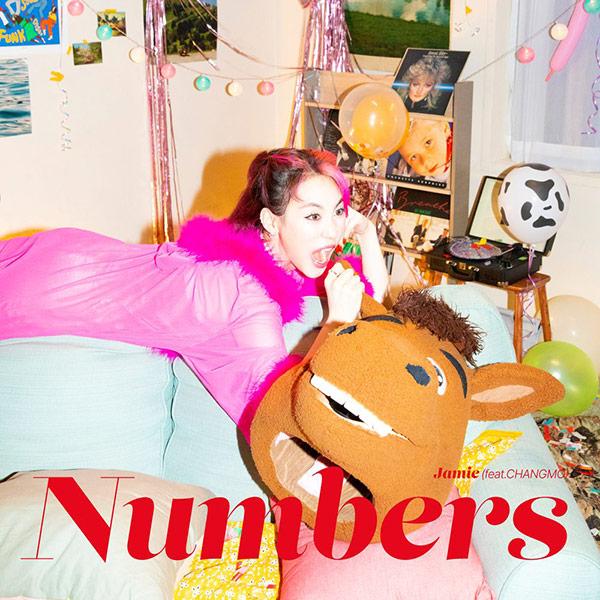 Numbers (Jamie)