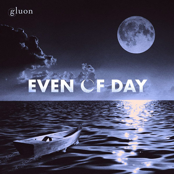 The Book of Us : Gluon - Nothing can tear us apart (DAY6 (Even of Day))