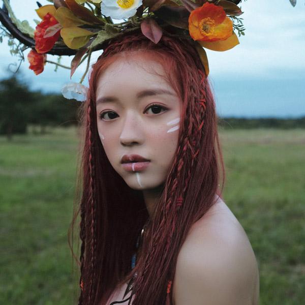 «Bon voyage », premier mini-album de YooA