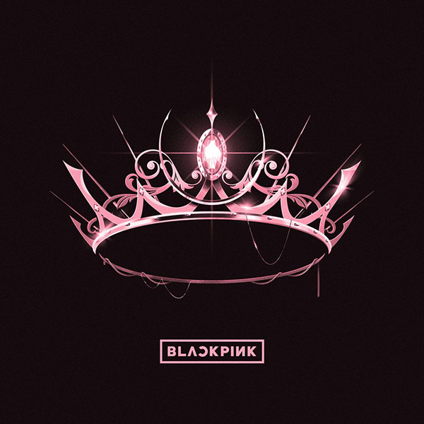 THE ALBUM (BLACKPINK)