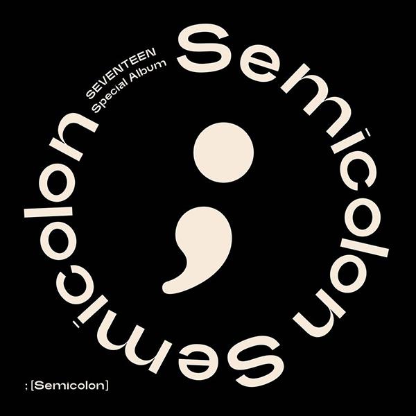 Semicolon (SEVENTEEN)