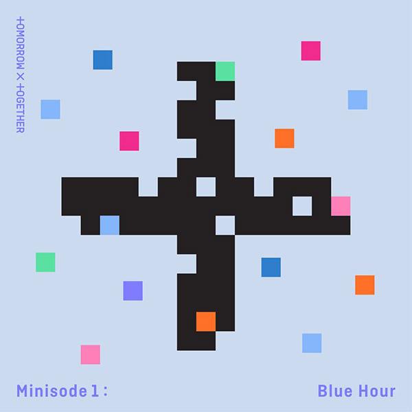 minisode1 : Blue Hour (TXT)