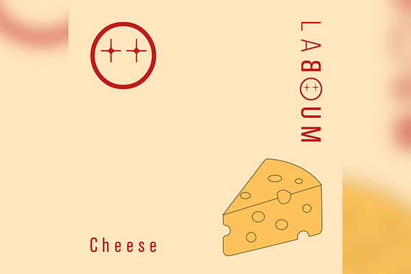 Cheese (LABOUM)
