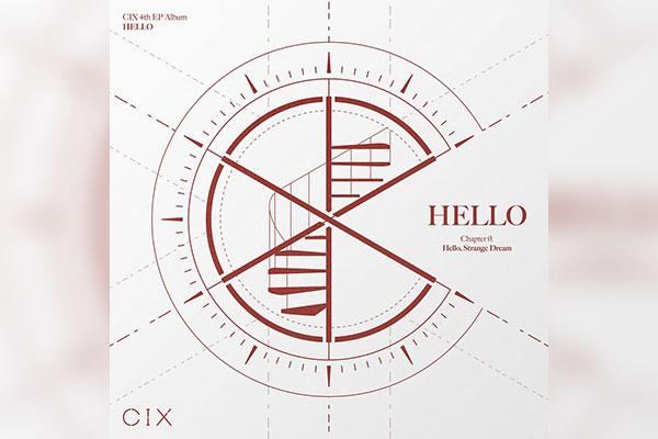 'HELLO' Chapter Ø. Hello, Strange Dream (CIX)