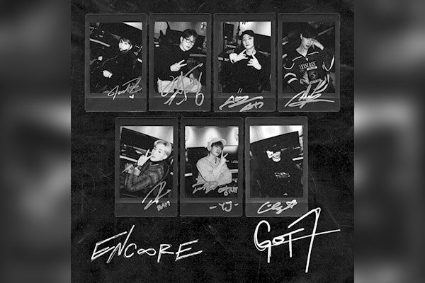 Encore (GOT7)