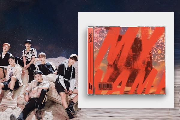 Новый альбом группы ONF