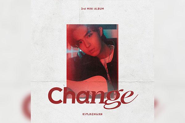 Change (Kim Jae-hwan)