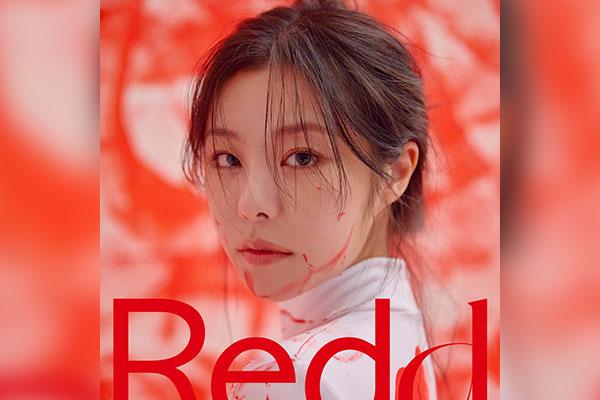 Redd (Whee In)