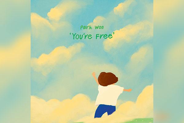 You're Free (Park Won)