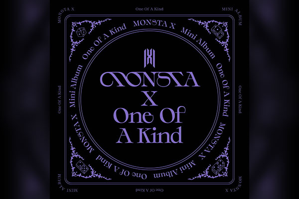 One Of A Kind (Monsta X)