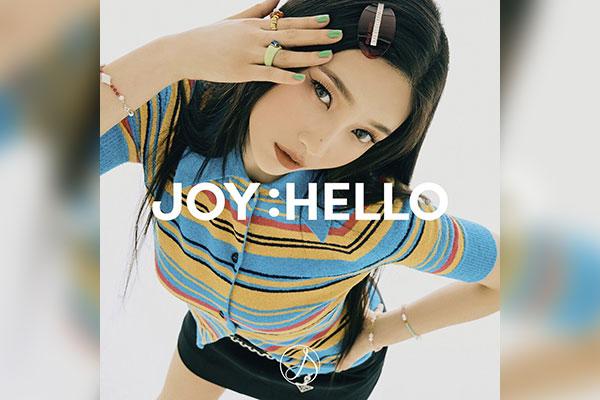Xin chào (Joy)