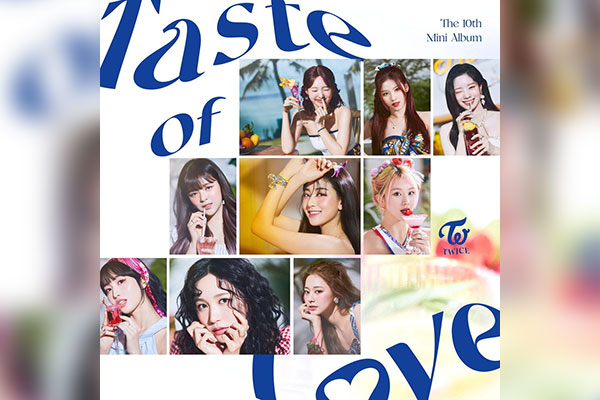 Taste of Love (TWICE)