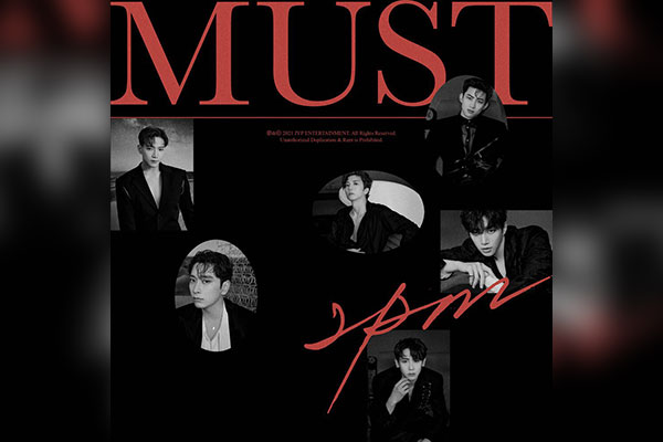 MUST (2PM)