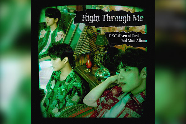 Right Through Me (DAY6 (Even of Day))