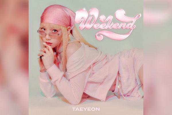 Weekend (Tae-yeon)
