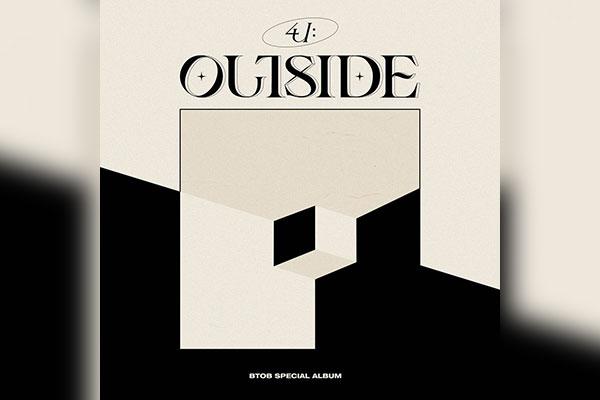 4U : OUTSIDE (BTOB)