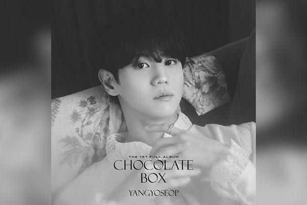 Chocolate Box (Yang Yo-seob)